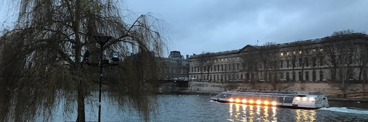 Paris Seine